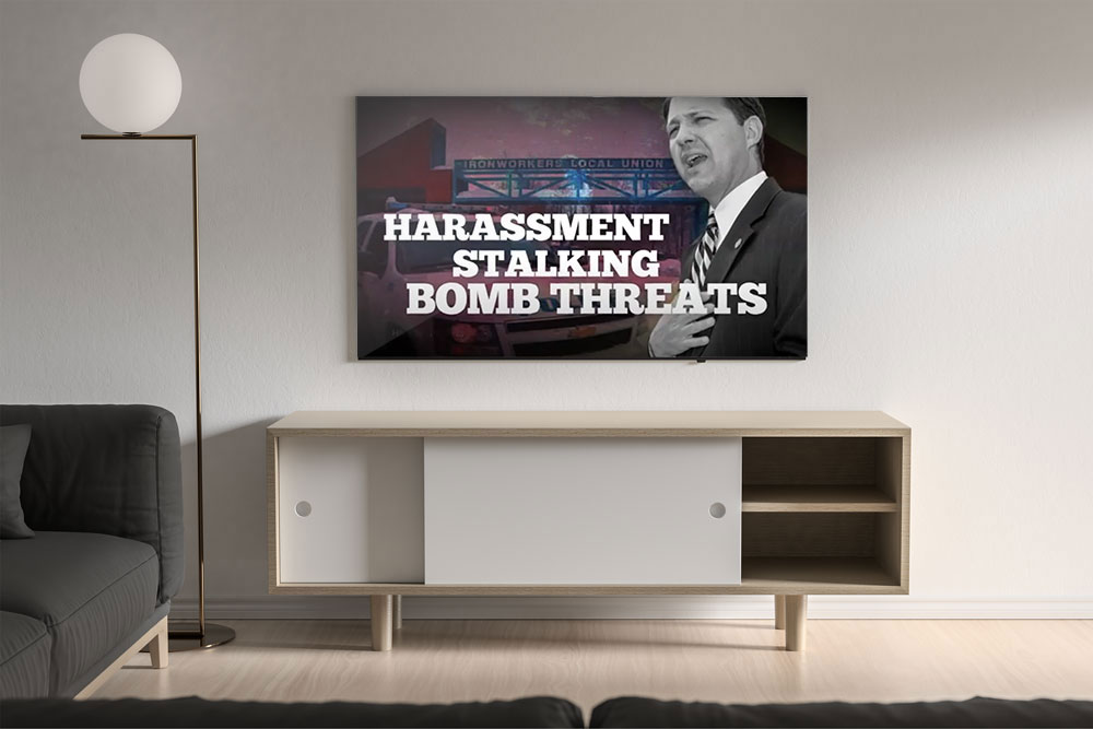 Eagle Consulting TV ads